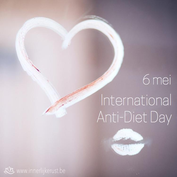International Anti-Diet Day